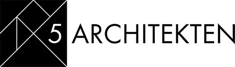 5architekten Logo