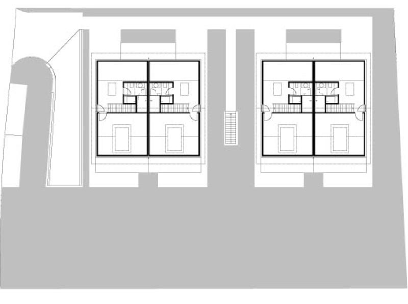 einfamilienhaus detail 5architekten. Black Bedroom Furniture Sets. Home Design Ideas